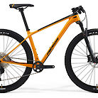 2021 Merida Big.Nine 5000 Bike