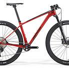 2021 Merida Big.Nine XT Bike