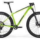 2021 Merida Big.Nine 7000 Bike
