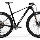 2021 Merida Big.Nine 8000 Bike