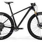 2021 Merida Big.Nine 9000 Bike