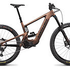 2021 Santa Cruz Bullit MX XT Coil Carbon CC E-Bike