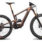 2021 Santa Cruz Bullit MX X01 Air Carbon CC E-Bike