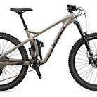 2021 Jamis Hardline C4 Bike