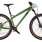 2021 Orange Crush 29 Comp Bike