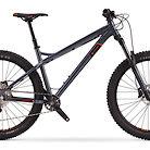 2021 Orange Crush Comp Bike