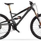 2021 Orange Stage 6 Factory Bike
