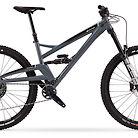 2021 Orange Stage 6 RS Bike