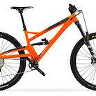 2021 Orange Stage 6 Pro Bike