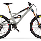 2021 Orange Alpine 6 XTR Bike