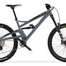 2021 Orange Alpine 6 Pro Bike