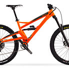 2021 Orange Alpine 6 S Bike