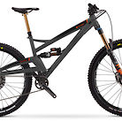 2021 Orange Switch 6 XTR Bike