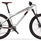 2021 Orange Clockwork EVO R Bike