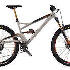 2021 Orange Five EVO XTR Bike