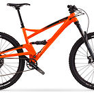 2021 Orange Five EVO S Bike