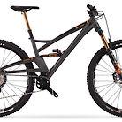 2021 Orange Stage EVO Factory Bike