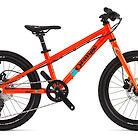 2021 Orange Zest 20 Bike