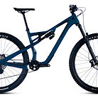 2020 Fezzari Delano Peak Comp Eagle Bike