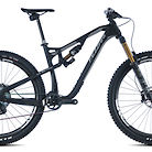 2021 Fezzari La Sal Peak Team Edition AXS Bike