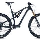 2021 Fezzari La Sal Peak Team Edition AXS Bike