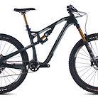 2021 Fezzari La Sal Peak Pro Bike