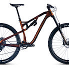2021 Fezzari La Sal Peak Elite Bike
