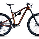 2021 Fezzari La Sal Peak Comp Bike