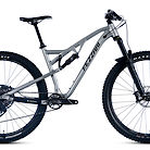 2021 Fezzari Cascade Peak Bike