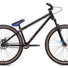 2021 NS  Metropolis 3 Bike
