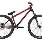 2021 NS  Metropolis 1 Bike