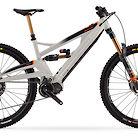 2021 Orange Surge 29 XTR E-Bike