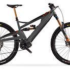 2021 Orange Surge 29 Factory E-Bike