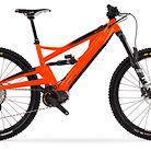 2021 Orange Surge 29 Pro E-Bike