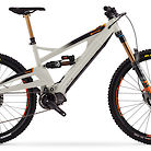 2021 Orange Phase XTR E-Bike