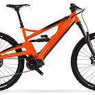 2021 Orange Charger S E-Bike