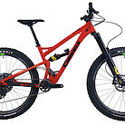 2021 Canfield Lithium Bike
