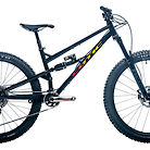 2021 Cotic Jeht Platinum X01 Eagle eeWing Bike