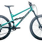 2021 Cotic Jeht Silver SLX Bike