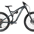 2021 Whyte G-180 Works 29er V1 Bike