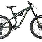 2021 Whyte G-180 RS V1 Bike