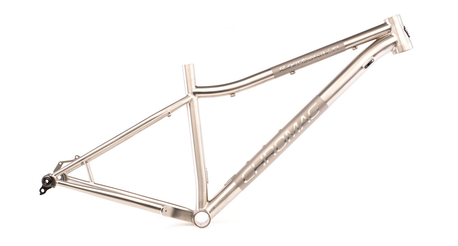 Chromag Rootdown Ti