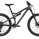 2021 Whyte T-140 S V1 Bike