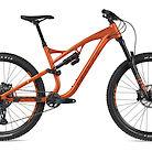 2021 Whyte T-160 RS V1 Bike