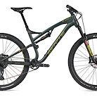2021 Whyte S-120 S V1 Bike