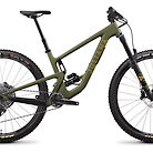 2021 Juliana Maverick S Carbon C Bike