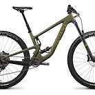 2021 Juliana Maverick R Carbon C Bike