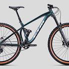 """2021 CTM Scroll Xpert 29"""" Bike"""