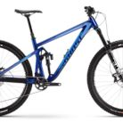 2021 Ghost Riot AM Essential Bike