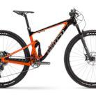 2021 Ghost Lector FS Pro Bike